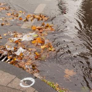 water overlast